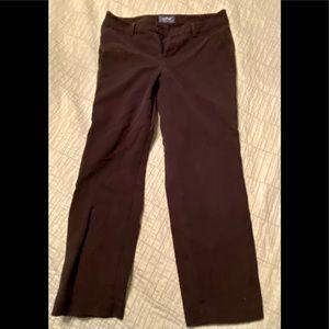 Old navy black Harper pants